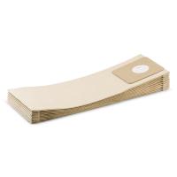 Комплект фильтр-мешков бумажных Karcher для пылесоса T 8/1 CLASSIC (10 шт)