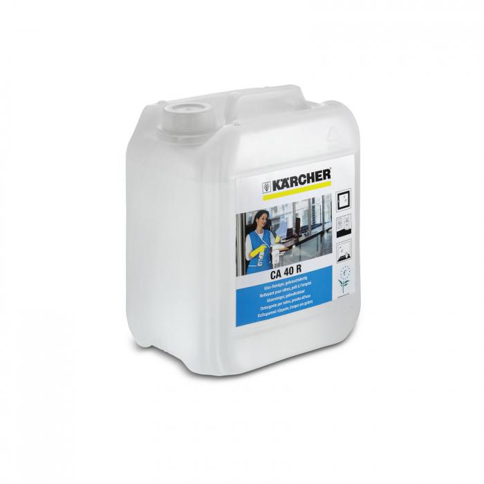 Средство для очистки стекол Karcher CA 40 R (5л)