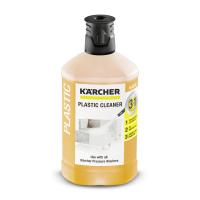 Средство для чистки пластмассы Karcher 3в1 (1л)
