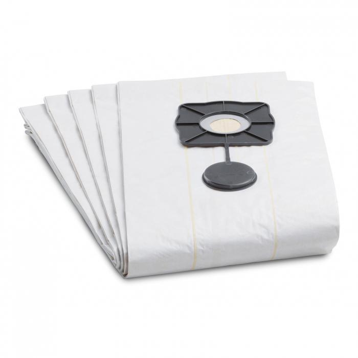 Фильтр-мешки специальные Karcher для NT 65/2, 70/X, 72/2, 75/2, 993 (5 шт)