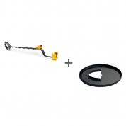 Металлоискатель Garrett ACE 150 RUS + пластиковый чехол для катушки