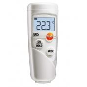Карманный инфракрасный мини-термометр Testo 805