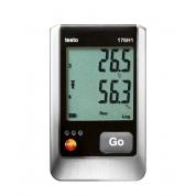 4х - Канальный логгер данных температуры и влажности Testo 176 H1