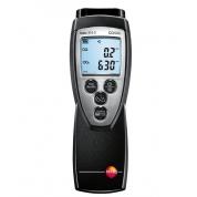 Анализатор CO/CO2 в окружающей среде Testo 315-3 c Bluetooth