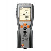 Анализатор дымовых газов для промышленности Testo 350