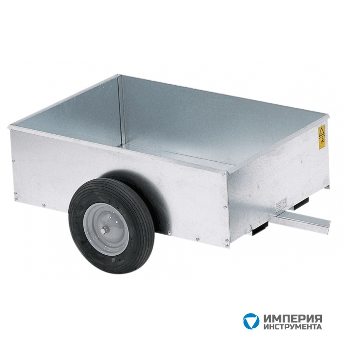 Прицеп AL-KO TA 250 для газонокосилок-тракторов