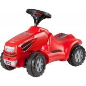 Мини-трактор игрушечный AL-KO с откидным капотом