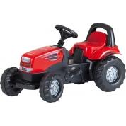 Трактор игрушечный с откидным капотом AL-KO