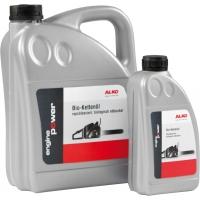 Био-масло для смазывания цепей цепных пил 5,0 л