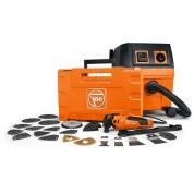 Набор Fein MultiMaster Top Extra FMM 350 Q / Dustex 25 L