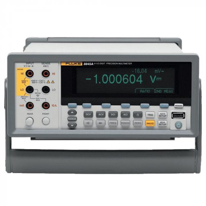 Цифровой мультиметр Fluke 8845A/C 220V