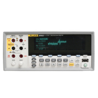 Цифровой мультиметр Fluke 8846A 220V