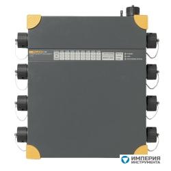 Трехфазный регистратор электроэнергии Fluke 1760TR INTL