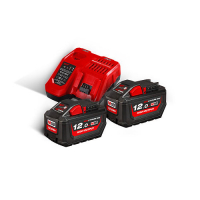 Энергокомплект Milwaukee M18 HNRG-122