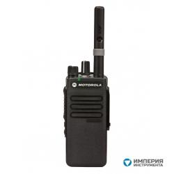 Радиостанция цифровая Motorola DP2400 136-174 MHz