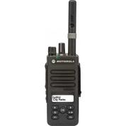 Радиостанция цифровая Motorola DP2600 136-174 MHz