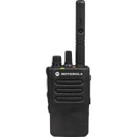Радиостанция цифровая Motorola DP3441E 136-174 MHz