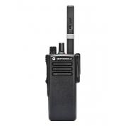 Радиостанция цифровая Motorola DP4400E 136-174 MHz
