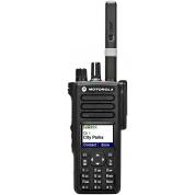 Радиостанция цифровая Motorola DP4800 136-174 MHz