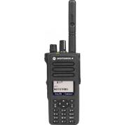 Радиостанция цифровая Motorola DP4800E 136-174 MHz