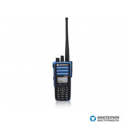 Радиостанция цифро-аналоговая Motorola DP4801 ATEX 403-470 MHz