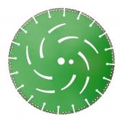 Универсальный диск Dr. Schulze All Cut Ø350