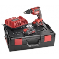 Аккумуляторный шуруповерт для гипсокартона Flex DW 45 18.0-EC/2.5 Set