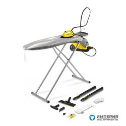 Система гладильная Karcher SI 4 EasyFix + Iron Kit (утюг в комплекте)