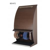 Машинка для чистки обуви Ecoline Роял Дизайн Вуд ВЕНГЕ