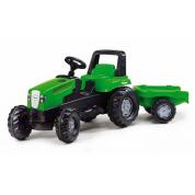 Мини-трактор игрушечный Viking Junior Trac