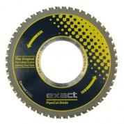 Отрезной диск Exact Cermet X165