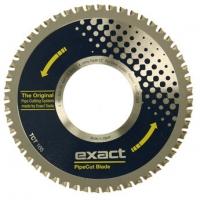 Отрезной диск Exact Cermet 165