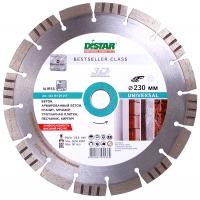 Алмазный диск Di-star 1A1R 125*2,2*11*22,23 Bestseller Universal