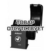 Балансировочный станок AE&T B-520 для колес легковых автомобилей