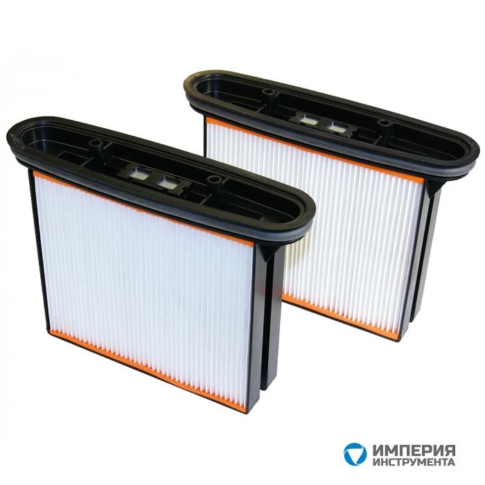 Starmix Складчатый кассетный фильтр FKP 4300 HEPA