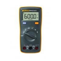 Мультиметр с поверкой Fluke 106