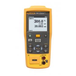 Калибратор температуры Fluke 714B/EN