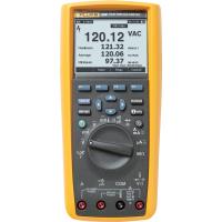 Мультиметр с поверкой Fluke 289/FVF