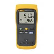 Термометр Fluke 52 II (60 гц)