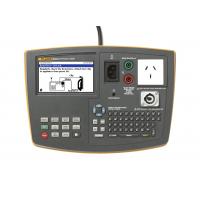 Тестер электроустановок Fluke 6500-2 UK