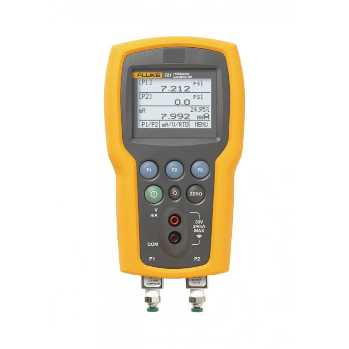 Калибратор давления Fluke 721-1630