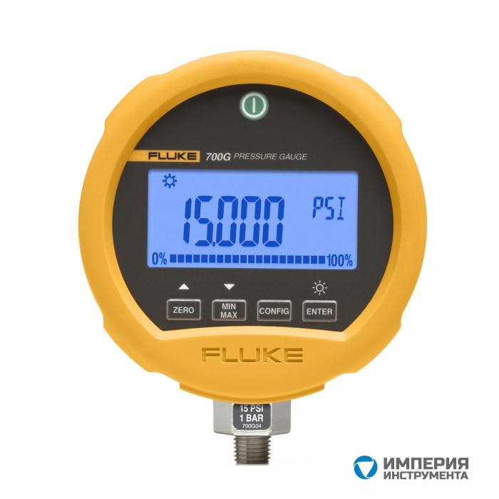Прецизионный калибратор манометров Fluke 700G27 300 PSIG