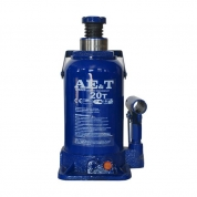 Домкрат бутылочный AE&T T20220 20т