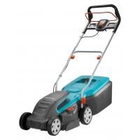 Газонокосилка электрическая Gardena PowerMax 1400/34