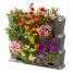 Базовый модуль для вертикального садоводства горизонтальный Gardena