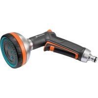 Пистолет-распылитель для полива многофункциональный Gardena Premium