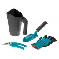Комплект садовых инструментов Gardena 8966