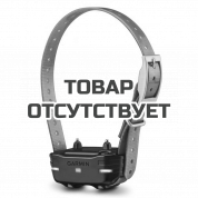 Ошейник синий Garmin PT10