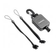 Ретрактор с карабином для крепления туристических приборов Garmin