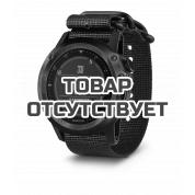 Умные часы черные Garmin Tactix Bravo